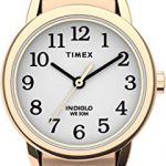 Timex Women's Easy Reader 25 mm Expander Band Watch 15