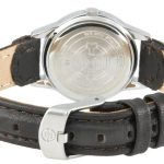 Timex Women's Expedition Field Mini 26 mm Leather Strap Watch 18
