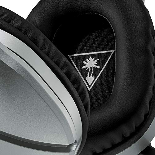 Turtle Beach Recon 70X White Gaming Headset - Xbox One, PS4, PS5, Nintendo Switch, & PC & Rage 2 (Xbox One) 5