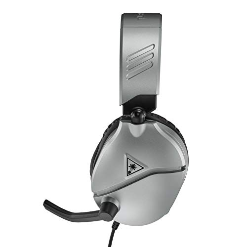 Turtle Beach Recon 70X White Gaming Headset - Xbox One, PS4, PS5, Nintendo Switch, & PC & Rage 2 (Xbox One) 7