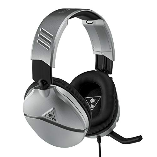 Turtle Beach Recon 70X White Gaming Headset - Xbox One, PS4, PS5, Nintendo Switch, & PC & Rage 2 (Xbox One) 1