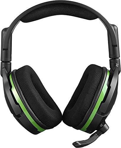 Turtle Beach Stealth 600 White Wireless Surround Sound Gaming Headset - Xbox One 3