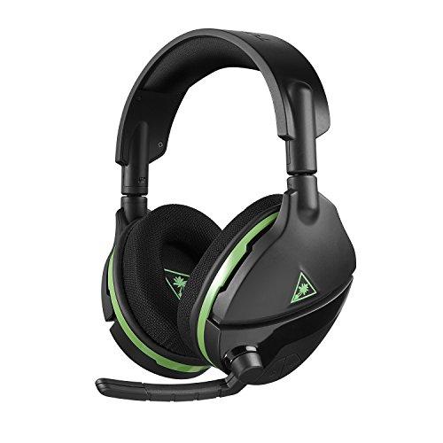 Turtle Beach Stealth 600 White Wireless Surround Sound Gaming Headset - Xbox One 8