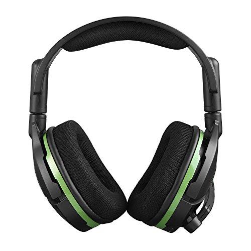 Turtle Beach Stealth 600 White Wireless Surround Sound Gaming Headset - Xbox One 9