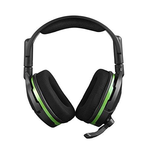 Turtle Beach Stealth 600 White Wireless Surround Sound Gaming Headset - Xbox One 10