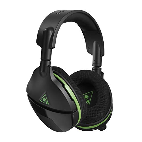 Turtle Beach Stealth 600 White Wireless Surround Sound Gaming Headset - Xbox One 1