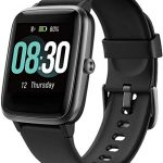 UMIDIGI Uwatch3 Smart Watch Fitness Trackers with 5ATM Waterproof All-Day Heart Rate and Sleep Monitoring Activity… 15