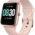 UMIDIGI Uwatch3 Smart Watch Fitness Trackers with 5ATM Waterproof All-Day Heart Rate and Sleep Monitoring Activity… 21