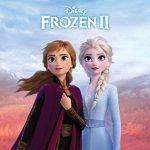 VTech Frozen 2 Digital Watch (Anna and Elsa). 3480-518822 - Spanish version 18