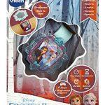 VTech Frozen 2 Digital Watch (Anna and Elsa). 3480-518822 - Spanish version 19