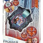VTech Frozen 2 Digital Watch (Anna and Elsa). 3480-518822 - Spanish version 20