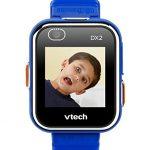 VTech 193803 Kidizoom Smart Watch DX2 Toy, Blue 22