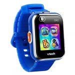 VTech 193803 Kidizoom Smart Watch DX2 Toy, Blue 21
