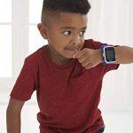 VTech 193803 Kidizoom Smart Watch DX2 Toy, Blue 25