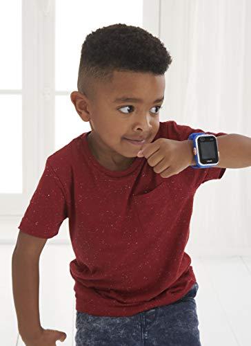 VTech 193803 Kidizoom Smart Watch DX2 Toy, Blue 6