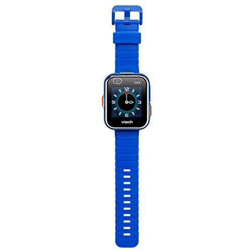 VTech 193803 Kidizoom Smart Watch DX2 Toy, Blue 7