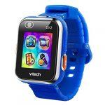 VTech 193803 Kidizoom Smart Watch DX2 Toy, Blue 27