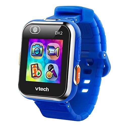 VTech 193803 Kidizoom Smart Watch DX2 Toy, Blue 8