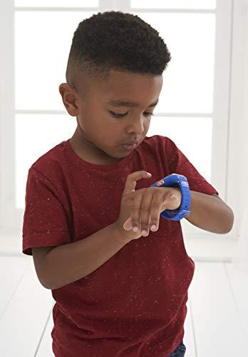 VTech 193803 Kidizoom Smart Watch DX2 Toy, Blue 9