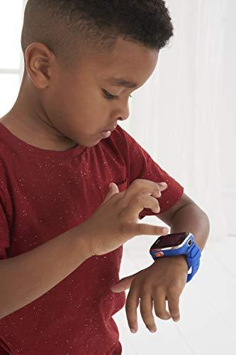 VTech 193803 Kidizoom Smart Watch DX2 Toy, Blue 10