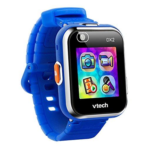 VTech 193803 Kidizoom Smart Watch DX2 Toy, Blue 1