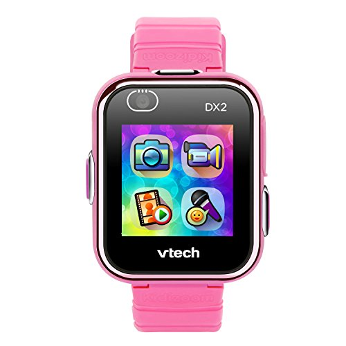 VTech 193853 Kidizoom Smart Watch, Pink ,1.5 x 4.6 x 22.4 cm 3