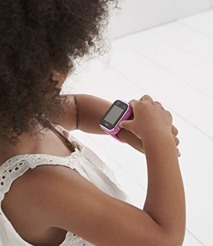 VTech 193853 Kidizoom Smart Watch, Pink ,1.5 x 4.6 x 22.4 cm 4