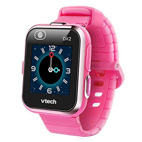 VTech 193853 Kidizoom Smart Watch, Pink ,1.5 x 4.6 x 22.4 cm 5