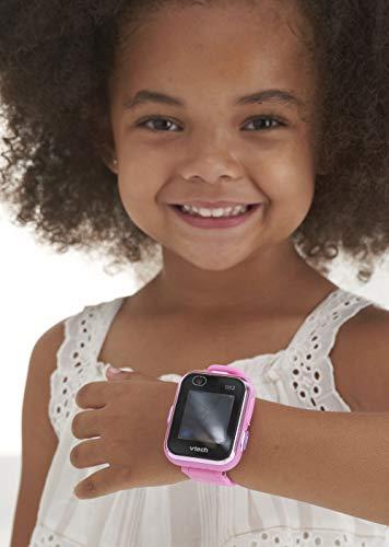 VTech 193853 Kidizoom Smart Watch, Pink ,1.5 x 4.6 x 22.4 cm 7