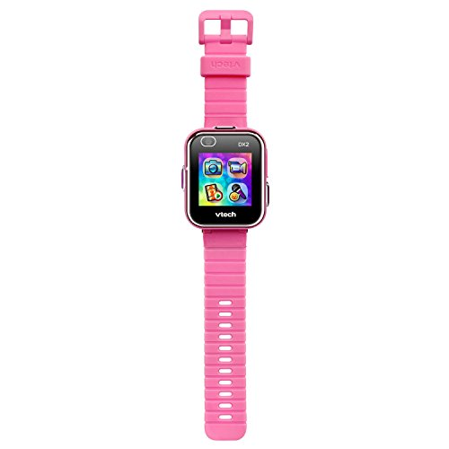 VTech 193853 Kidizoom Smart Watch, Pink ,1.5 x 4.6 x 22.4 cm 9