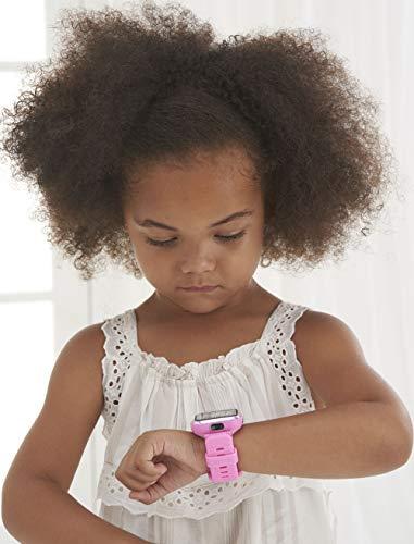 VTech 193853 Kidizoom Smart Watch, Pink ,1.5 x 4.6 x 22.4 cm 10