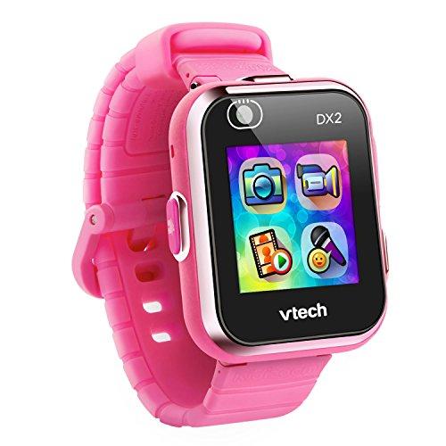 VTech 193853 Kidizoom Smart Watch, Pink ,1.5 x 4.6 x 22.4 cm 1