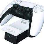 Venom PS5 Controller Docking Station - White (PS5) 19