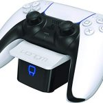 Venom PS5 Controller Docking Station - White (PS5) 17