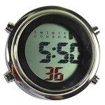 WONOLO Pin On Multi-Function Digital Silicone Fob Nurse Watch Night Lights Stopwatch for Women Men 27