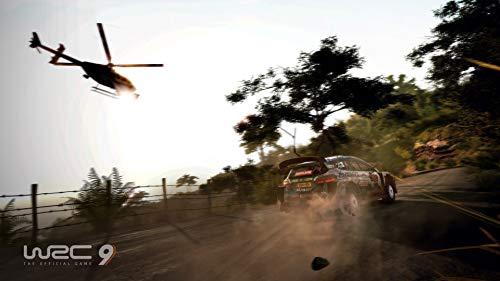 WRC 9 (PS5) 3