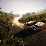 WRC 9 (PS5) 13
