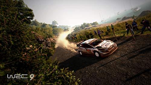 WRC 9 (PS5) 4