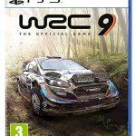 WRC 9 (PS5) 11
