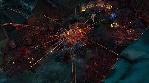 Warhammer Chaosbane: Slayer Edition (PS5) 4