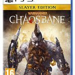 Warhammer Chaosbane: Slayer Edition (PS5) 21