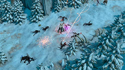 Warhammer Chaosbane: Slayer Edition (PS5) 9