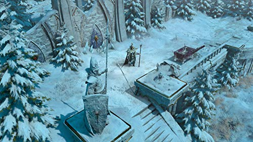 Warhammer Chaosbane: Slayer Edition (PS5) 10