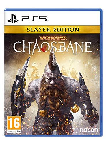 Warhammer Chaosbane: Slayer Edition (PS5) 1