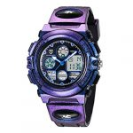 Watches,Kids Watches,Boys Teenagers Digital Outdoors Sport Watch Multifunction Waterproof Electronic Digital Watch with… 18