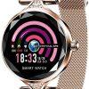 Waterproof Female Smart Watch, Women Outdoor Smart Sports Watch, Sleep & Blood Pressure Oxygen Monitor Calorie/Step… 10