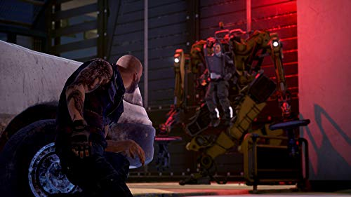 Werewolf: The Apocalypse - Earthblood (PS5) 4