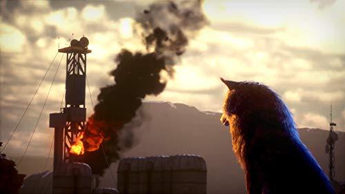 Werewolf: The Apocalypse - Earthblood (PS5) 5