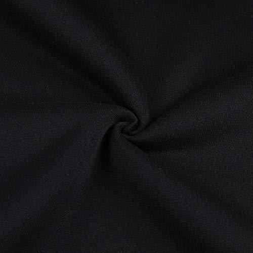 Women's Christmas Hoodie Dress, Ladises Bag Hip Pocket Xmas Print Hooded Sweatshirt Sweater Tops Shirts T22G1 4