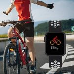 X-WATCH KETO SUN REFLECT Smart Watch, Always On Colour Screen, Heart Rate Monitor, Step, Calorie & Distance Counter… 22